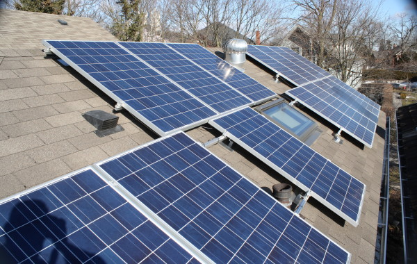 5kw system Guelph – Maintenance package